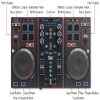 Alternate view 4 for Hercules DJ Control AIR 2-Deck Controller 