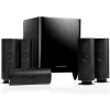 Alternate view 2 for Harman Kardon HKTS 60BQ 5.1 Home Theater System