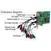Alternate view 5 for Hauppauge Colossus PCI Express HD PVR