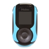 Alternate view 5 for Haier HHS1A-2G 2GB Sport MP3 Player