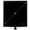 "Alternate view 4 for Haier L39B2180 39"" 1080p 60Hz LCD HDTV"