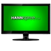 "Alternate view 2 for HannsG 26"" Wide 1080p LED, Speakers, VGA, DVI"