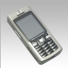 Alternate view 2 for HP - iPAQ 510 Voice Messenger - Unlocked GSM Phone