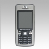 Alternate view 4 for HP - iPAQ 510 Voice Messenger - Unlocked GSM Phone