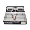 Alternate view 4 for iStarUSA D-200 2U Rackmounted Server Case