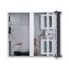 Alternate view 6 for iStarUSA D-300 Black 3U Rackmounted Server Case