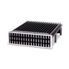 Alternate view 2 for iStarUSA iStorm8 Hard Drive Cooling Heat Sink