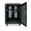 Alternate view 4 for iStarUSA WN1510 15U Server Cabinet - 39.