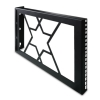 Alternate view 3 for iStarUSA WU-60B 6U Wallmount Open Frame Rack