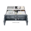 Alternate view 4 for iStarUSA D-300AS 3U Compact Rackmount Chassis