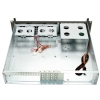 Alternate view 4 for iStarUSA 2U Compact Rackmount microATX Chassis