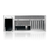Alternate view 4 for iStarUSA 4U Compact Stylish Rackmount Chassis