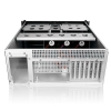 Alternate view 5 for iStarUSA 4U Compact Stylish Rackmount Chassis