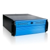 Alternate view 2 for iStarUSA 4U Hotswap Rackmount Chassis