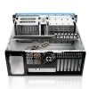 Alternate view 7 for iStarUSA 4U Hotswap Rackmount Chassis
