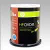 Alternate view 4 for HP 04016 100 Pack 16X DVD-R Spindle