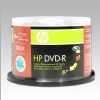 Alternate view 4 for HP 50 Pack 16X DVD-R Spindle