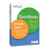 Alternate view 3 for Intuit QuickBooks Online Simple Start 2012 