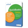 Alternate view 4 for Intuit QuickBooks Online Simple Start 2012