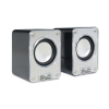 Alternate view 2 for Klip Xtreme KES-210 2.0 Mini USB Speakers