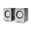 Alternate view 4 for Klip Xtreme KES-210 2.0 Mini USB Speakers