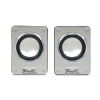 Alternate view 7 for Klip Xtreme KES-210 2.0 Mini USB Speakers