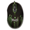 Alternate view 7 for Klip Xtreme KBU-3501G Hipster Case and Mouse