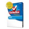Alternate view 3 for Intuit TurboTax Basic Tax Preparation Softw REFURB