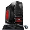 Alternate view 2 for iBUYPOWER Gamer Supreme 922SLCK Gaming PC