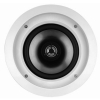 Alternate view 2 for Infinity CS80R Round In-Ceiling Speaker - White
