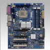 Alternate view 4 for Intel D975XBXLKR w/C2D E6400 & BFG 7950 GX2 PCIe