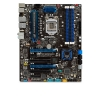 Alternate view 2 for Intel DZ77GA-70K Intel Z77 Extreme Motherboard