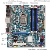 Alternate view 5 for Intel DH67BLB3 Socket LGA1155 Desktop Board