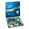 Alternate view 2 for Intel BOXDQ67SWB3 Socket H2 Desktop Motherb Bundle