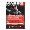 Alternate view 2 for EA Mass Effect 3 Action RPG Download Video Game