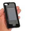 Alternate view 7 for Iocell Solar Power iPhone Battery Pack 