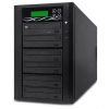 Alternate view 2 for ILY D05-SSP Spartan Edge 1:5 CD/DVD Duplicator