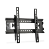 "Alternate view 3 for Interion Medium Tilt Mount For 23-40"" TVs Bundle"