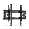 "Alternate view 6 for Interion Medium Tilt Mount For 23-40"" TVs Bundle"