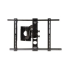 "Alternate view 4 for Interion Large Full Motion Mount for 34-60"" TVs"