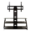 Alternate view 5 for Cravin TDDPF44B TV mount Flat Panel TV Stand
