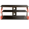 Alternate view 2 for Cravin TDRTNWB48 48in Wood 2 Shelf TV Stand