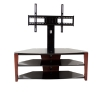 Alternate view 2 for Cravin TDXELF42W  TV mount Flat Panel Stand