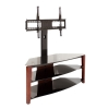 Alternate view 4 for Cravin TDXELF42W  TV mount Flat Panel Stand