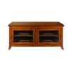 Alternate view 6 for Cravin TDLAP50 walnut finish TV Credenza