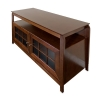 Alternate view 4 for Cravin TDYAB4828  Walnut Finish A/V Furniture