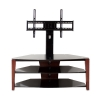 Alternate view 6 for Cravin TDXELF52W TV mount Flat Panel TV Stand