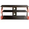 "Alternate view 2 for Cravin TDRTNWB60 60"" HDTV Stand"