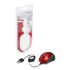 Alternate view 3 for Inland 07048 Mini Retractable Mouse