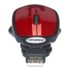 Alternate view 7 for Inland 07048 Mini Retractable Mouse